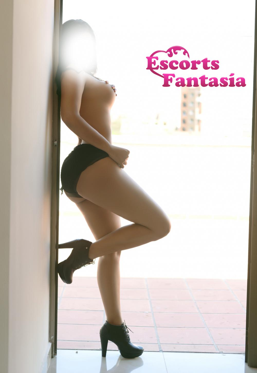 English speaking escorts medellin